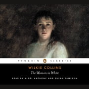 The Woman in White audiobook by Collins Wilkie