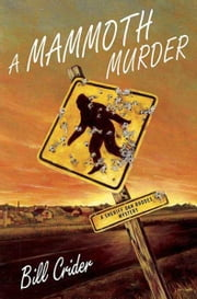 A Mammoth Murder ebook by Bill Crider