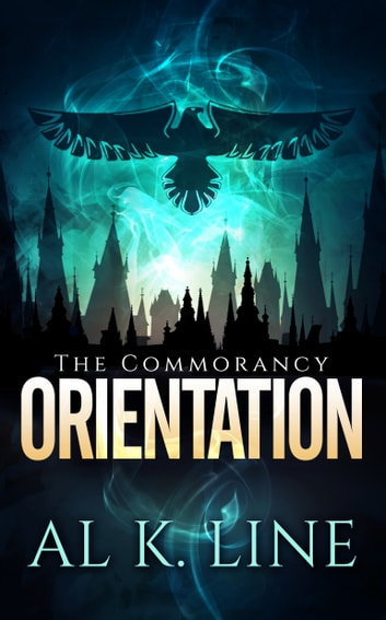 Orientation ebook by Al K. Line