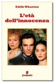 L'età dell'innocenza eBook by Edith Wharton, Eugenio Ponzilli