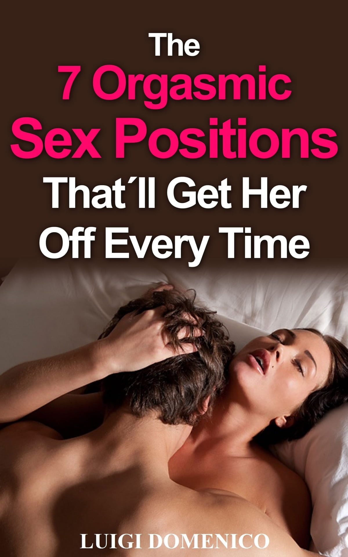 Sex positions for orgasm