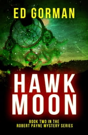 Hawk Moon ebook by Ed Gorman