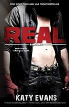 Real ebook by Katy Evans