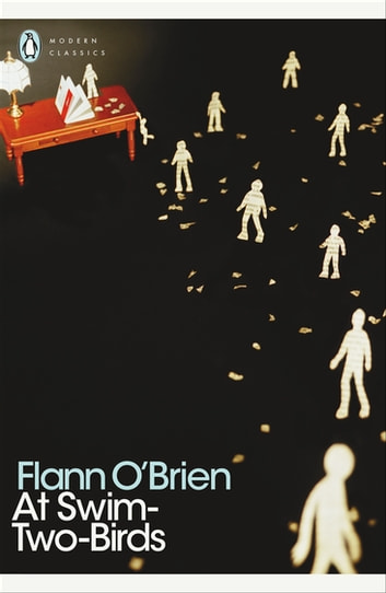 At Swim-two-birds ebook by Flann O'Brien