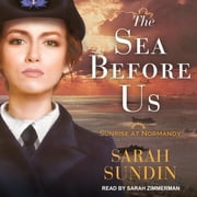 The Sea Before Us audiobook by Sarah Sundin