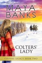 ebook Colters' Lady de Maya Banks