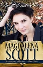 The Blank Book ebook by Magdalena Scott