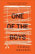 One of the Boys ebook by Daniel Magariel