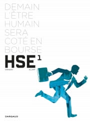 Human Stock Exchange - Tome 1 ebook by Thomas Allart, Xavier Dorison
