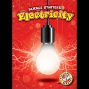 Electricity audiobook by Rebecca Pettiford