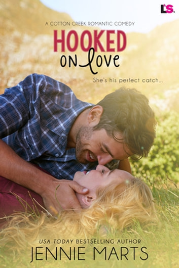 Hooked on Love ebook by Jennie Marts