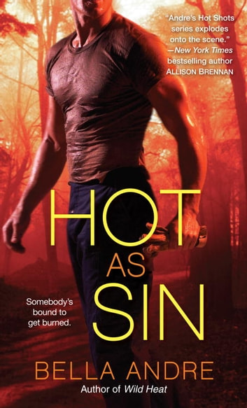 Hot as Sin eBook by Bella Andre