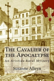 The Cavalier of the Apocalypse ebook by Susanne Alleyn