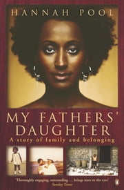 My Fathers' Daughter ebook by Hannah Pool
