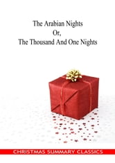 The Arabian Nights Or, The Thousand And One Nights ebook by Various