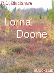 Lorna Doone ebook by R.D. Blackmore
