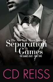 Separation Games ebook by CD Reiss