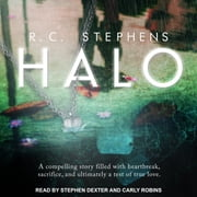 Halo audiobook by R. C. Stephens