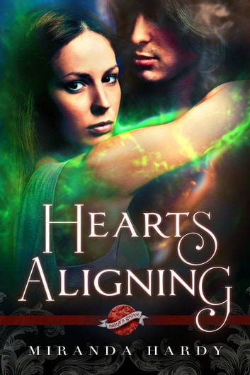 Hearts Aligning ebook by Miranda Hardy