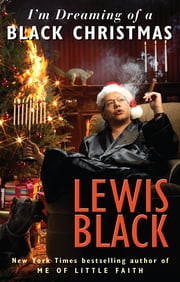 I'm Dreaming of a Black Christmas ebook by Kobo.Web.Store.Products.Fields.ContributorFieldViewModel