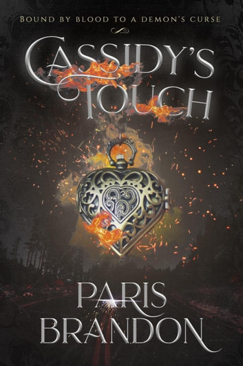 Cassidy's Touch - Cassidy's Touch, #1 ebook by Paris Brandon