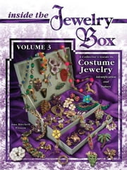 eBook Inside the Jewelry Box A Collector's Guide to Costume ebook by Pitman, Ann M