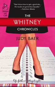 The Whitney Chronicles (Mills & Boon Silhouette) ebook by Judy Baer