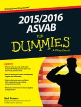 2015 / 2016 ASVAB For Dummies ebook by Rod Powers