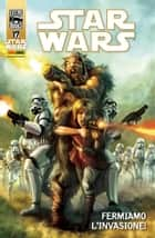 Star Wars Legends 17 ebook by John Jackson Miller, Tom Taylor, Colin Wilson,...