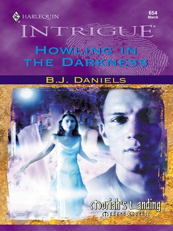 Howling in the Darkness ebook by B.J. Daniels