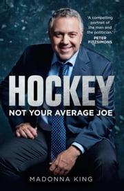 Hockey: Not Your Average Joe ebook by King, Madonna