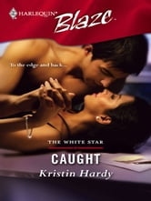 Caught ebook by Kristin Hardy