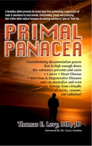 Primal Panacea ebook by MD JD Levy,MD Garry Gordon