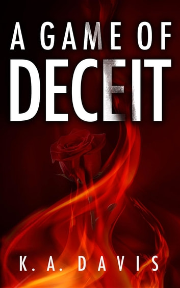 A Game of Deceit ebook by K. A. Davis