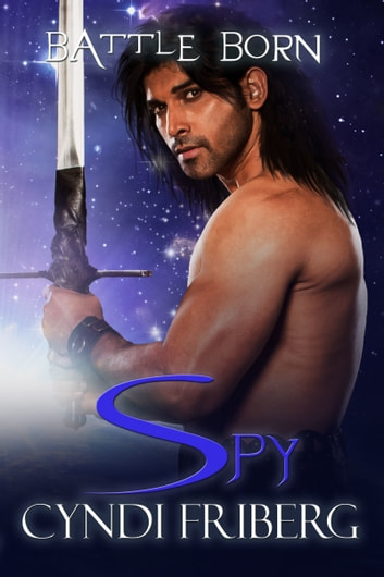 Spy ebook by Cyndi Friberg