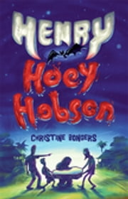 Henry Hoey Hobson ebook by Christine Bongers