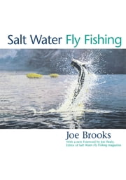 Salt Water Fly Fishing ebook by Joe Brooks