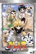 MÄR, Vol. 2 ebook by Nobuyuki Anzai, Nobuyuki Anzai