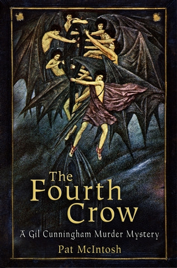 The Fourth Crow ekitaplar by Pat McIntosh