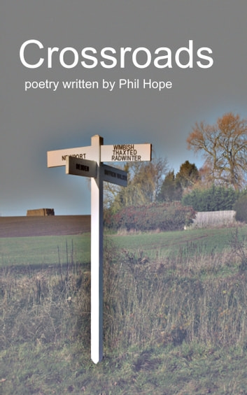 Crossroads ebook by Phil Hope