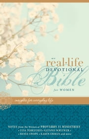 NIV, Real-Life Devotional Bible for Women, eBook - Insights for Everyday Life ebook by Lysa TerKeurst