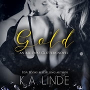 Gold audiobook by K. A. Linde