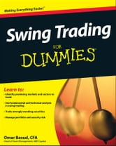 Swing Trading For Dummies ebook by Omar Bassal CFA