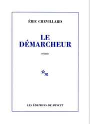 Le Démarcheur ebook by Éric Chevillard