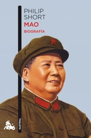 Mao ebook by Philip Short, David Martínez Roble