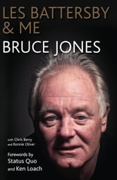 LES BATTERSBY & ME ebook by Bruce Jones
