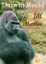 Darwin Rocks ebook by Jill Martin