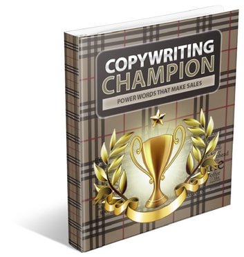 Copywriting Champion ebook by Anonymous