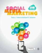 Social Media Marketing ebook by Dr. Tracy L. Tuten,Professor Michael R. Solomon