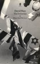 Via Dolorosa ebook by David Hare